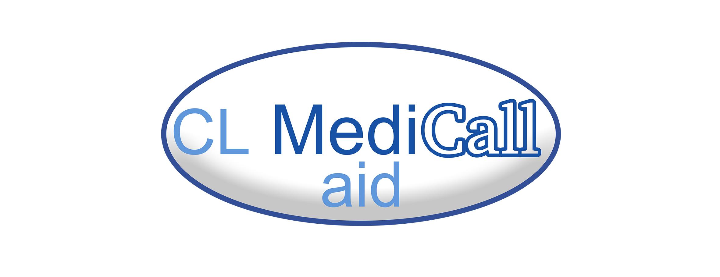 cl medicall aid logo