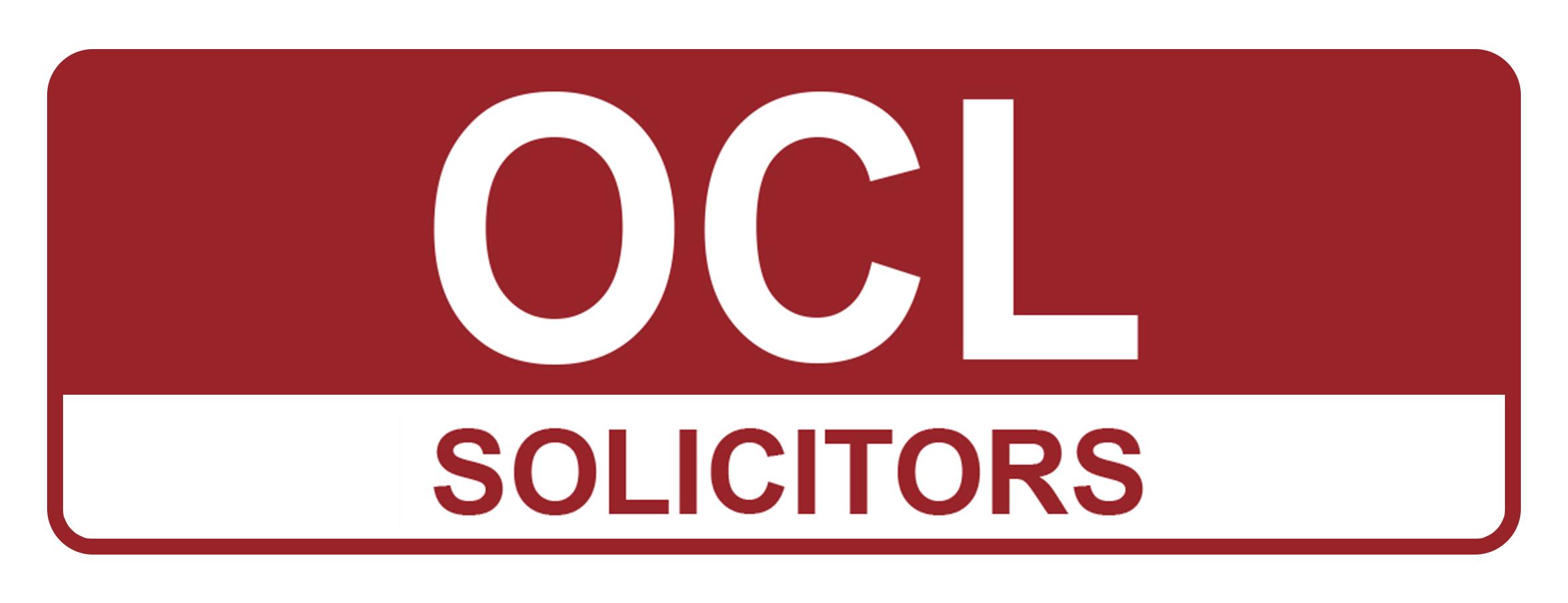 ocl solicitors logo
