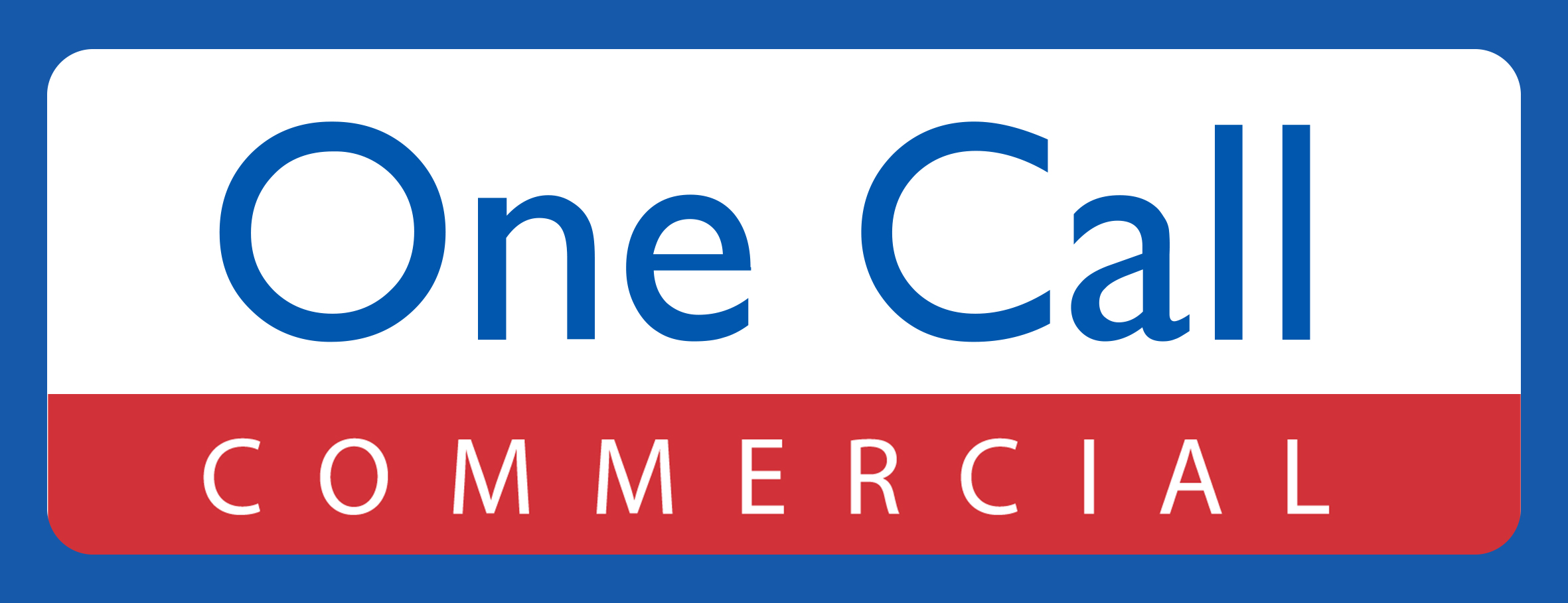 one call commercial logo
