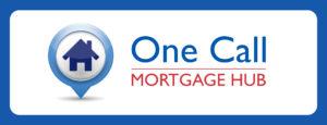one call mortgage hub logo