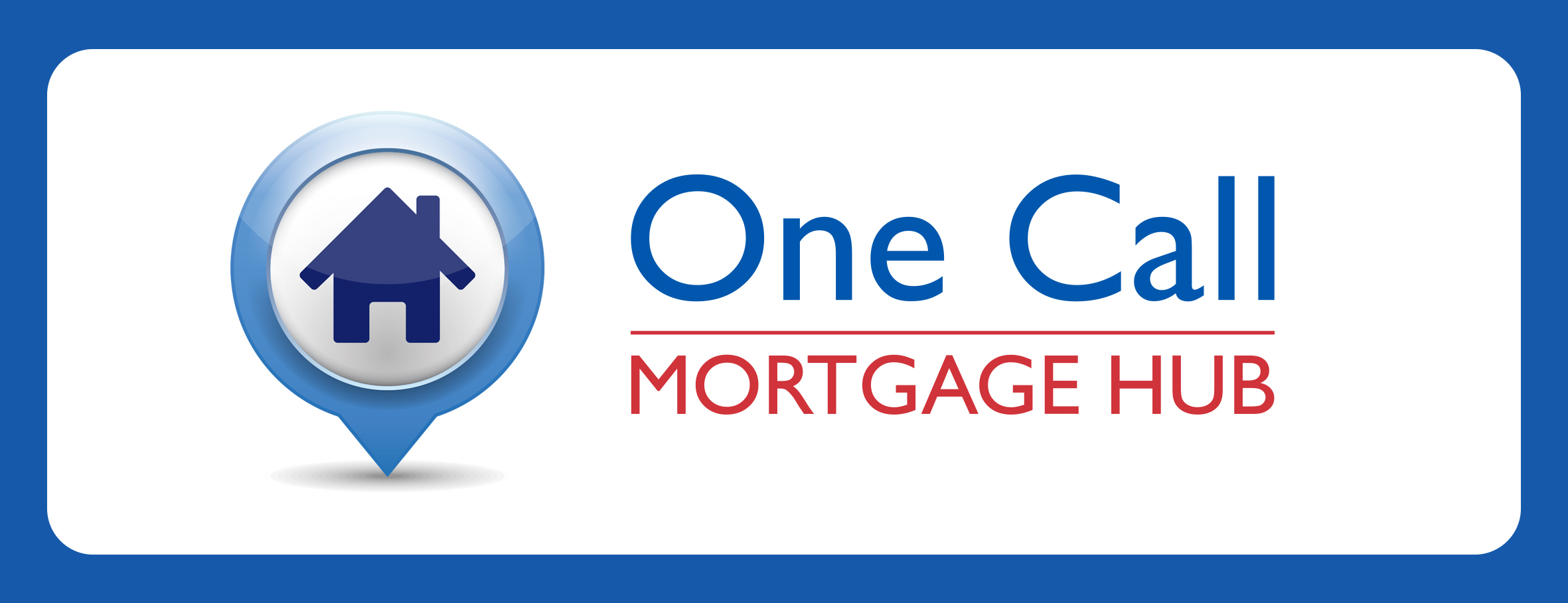 one call mortgage hub logo