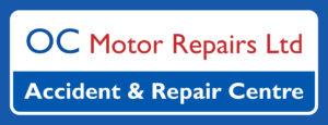 one call motor repairs logo