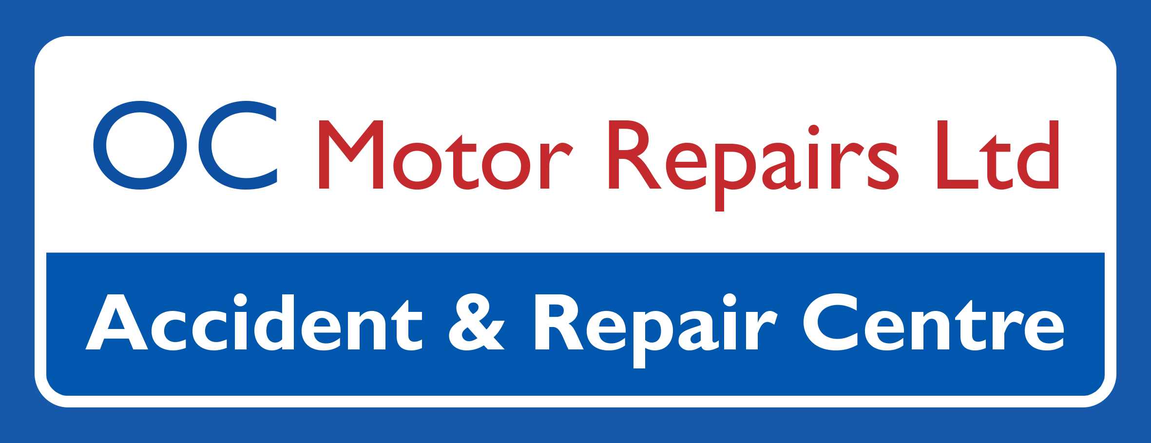 one call motor repairs logo