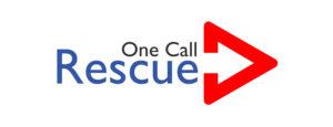 one call rescue logo