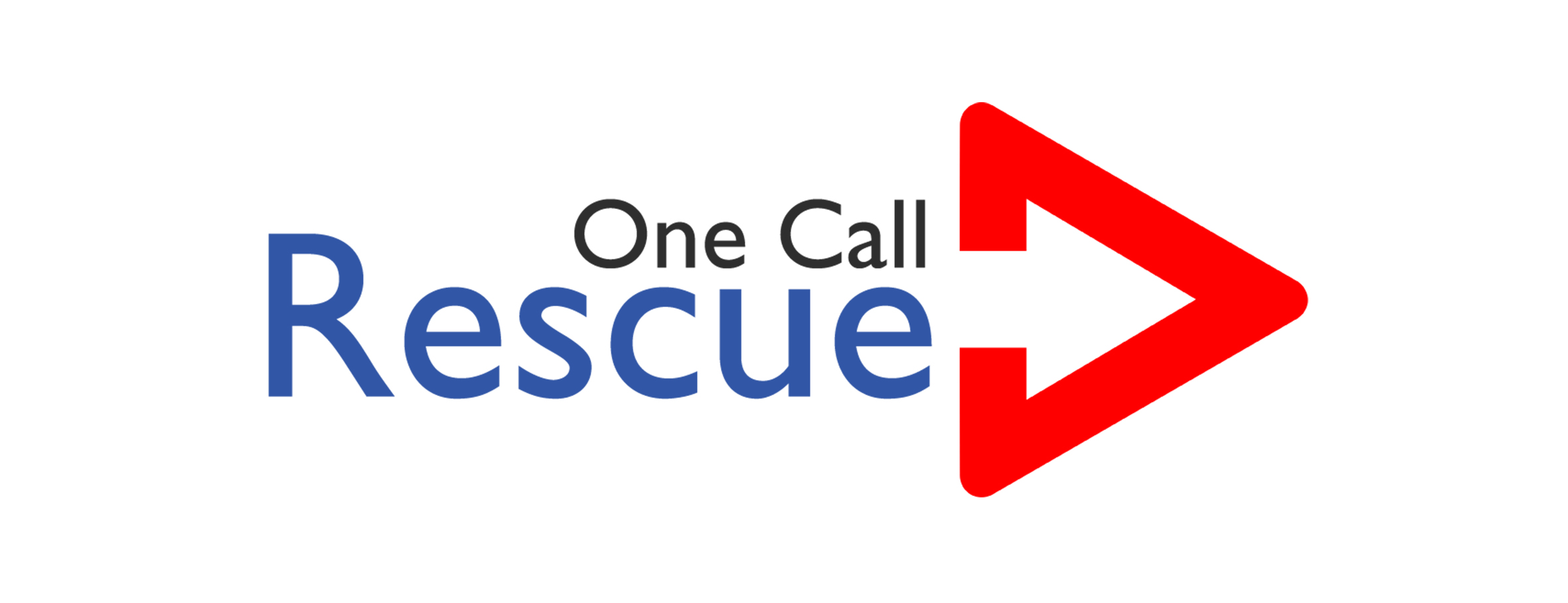 one call rescue logo